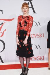 Bryce Dallas Howard – 2015 CFDA Fashion Awards in New York City