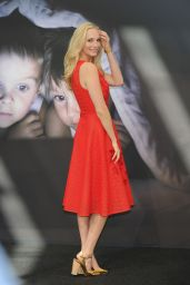 Candice Accola - The Vampire Diaries Photocall at 2015 Monte Carlo TV Festival
