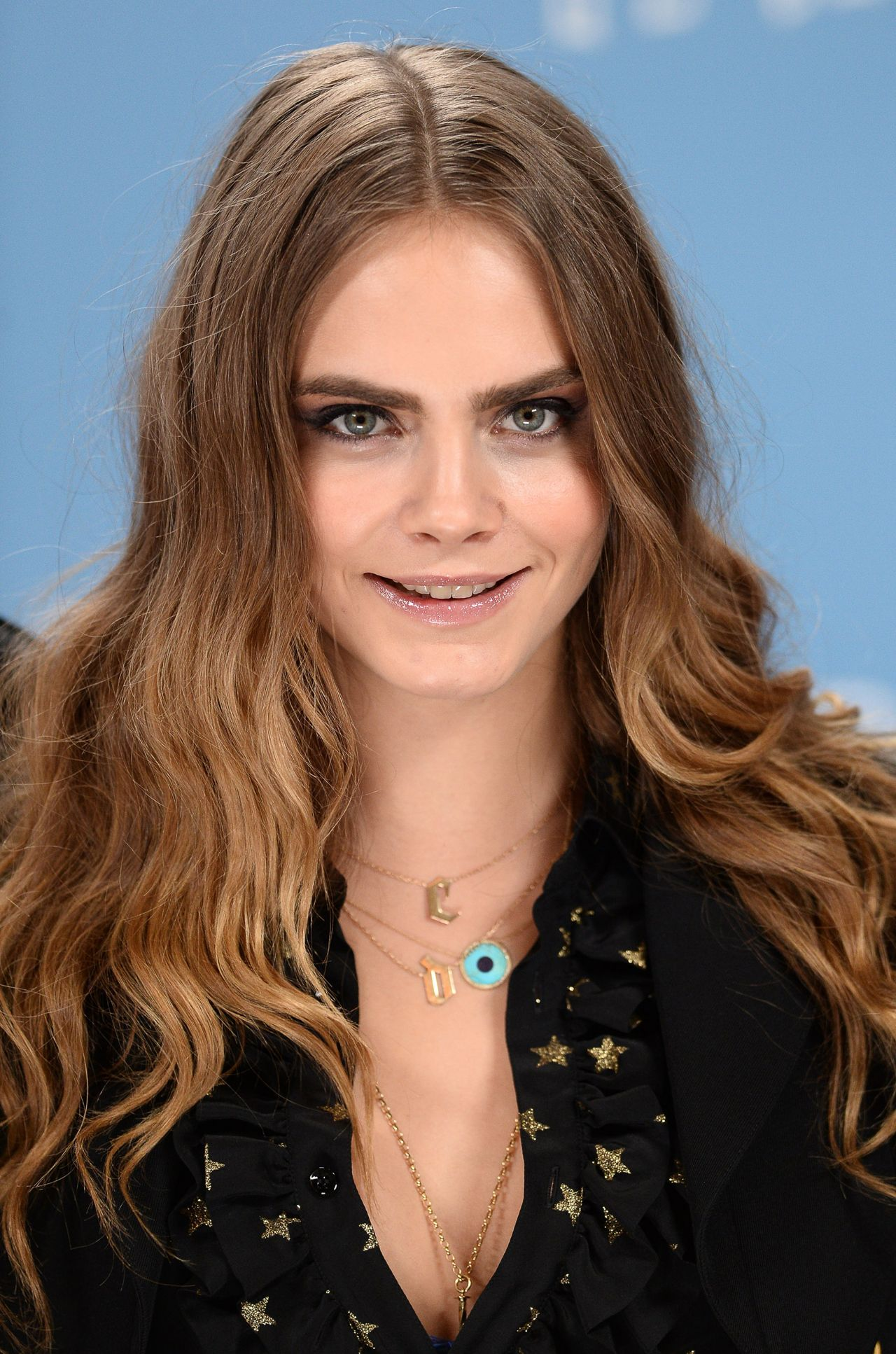 Cara Delevingne - Paper Towns Press Tour in London, June ...