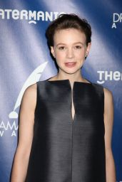Carey Mulligan - 2015 Drama Desk Awards in New York City