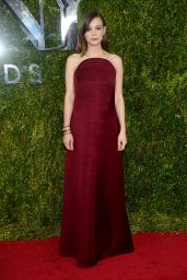 Carey Mulligan - 2015 Tony Awards in New York City