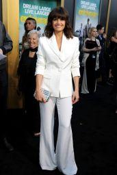 Carla Gugino - Entourage Premiere in Westwood