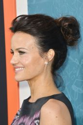 Carla Gugino - Me & Earl & the Dying Girl Premiere in Los Angeles