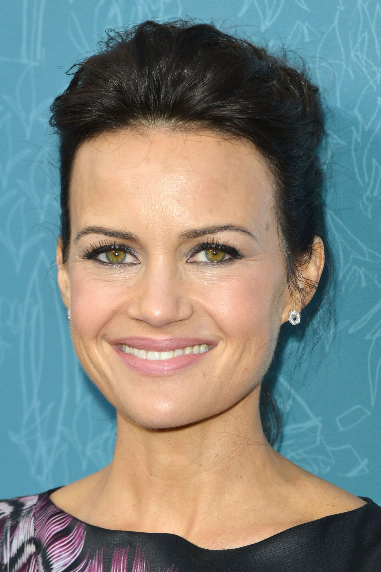Carla Gugino Me Amp Earl Amp The Dying Girl Premiere In Los