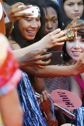 Carly Rae Jepsen - 2015 MuchMusic Video Awards in Toronto