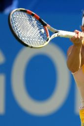 Caroline Wozniacki – 2015 Aegon International in Eastbourne – Quarter Final