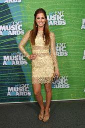 Cassadee Pope - 2015 CMT Music Awards in Nashville