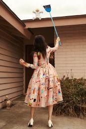 Charli XCX - Paper Magazine Summer 2015
