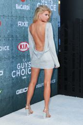 Charlotte McKinney – Spike TV's 2015 Guys Choice in Culver City