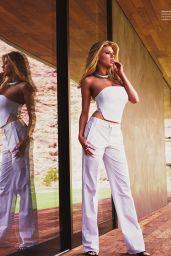 Charlotte McKinney - Venice Mag Summer 2015