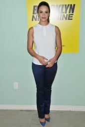 Chelsea Peretti & Melissa Fumero - Brooklyn Nine-Nine FYC Panel in Los Angeles, June 2015
