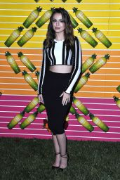 Cher Lloyd - Launch Of Grapefruit Jalapeno At SVEDKA`S Summer Fiesta in Beverly Hills - June 2015