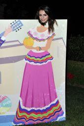 Cher Lloyd - Launch Of Grapefruit Jalapeno At SVEDKA`S Summer Fiesta in Beverly Hills - June 2015