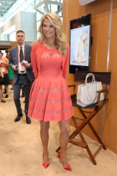 Christie Brinkley - BookExpo America in NYC, May 2015