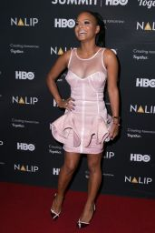 Christina Milian - 2015 NALIP Latino Media Awards in Hollywood