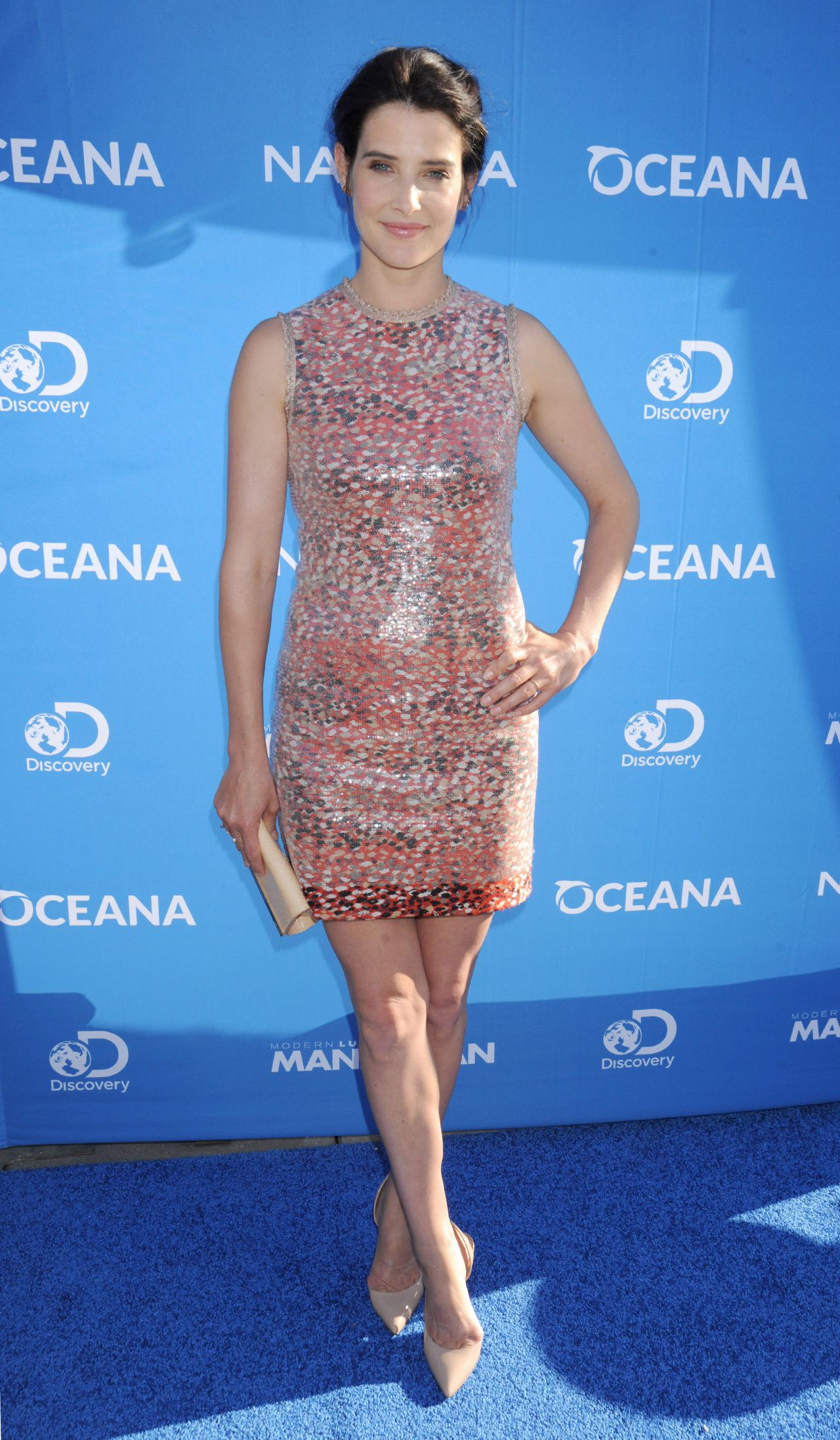 Cobie Smulders oceana