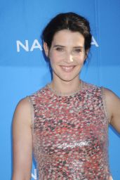 Cobie Smulders - 2015 Nautica Oceana City & Sea Party in New York CIty