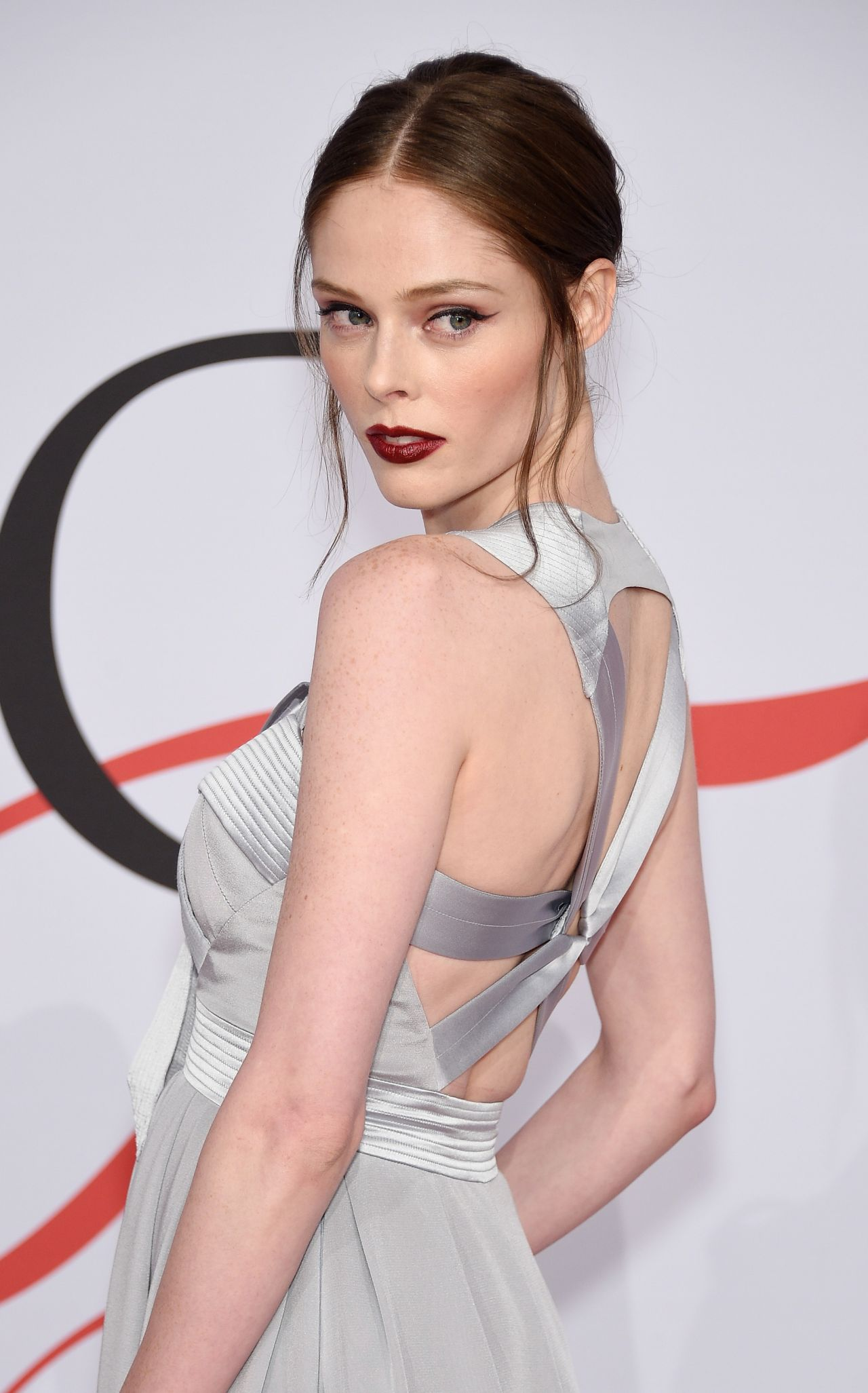 Coco Rocha 2015 Cfda Fashion Awards In New York City