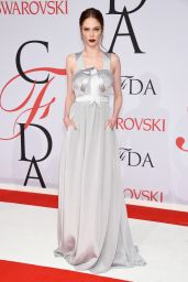 Coco Rocha – 2015 CFDA Fashion Awards in New York City