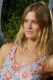 Constance Jablonski – 2015 Tony Awards in New York City