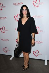 Courteney Cox - Revlon