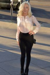 Courtney Stodden -