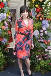 Daisy Lowe - Gounden Flagship Store Opening in London, June 2015