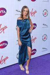 Daniela Hantuchova – Pre-Wimbledon Party 2015 at Kensington Roof Gardens 99 in London