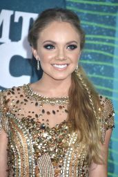 Danielle Bradbery - 2015 CMT Music Awards in Nashville