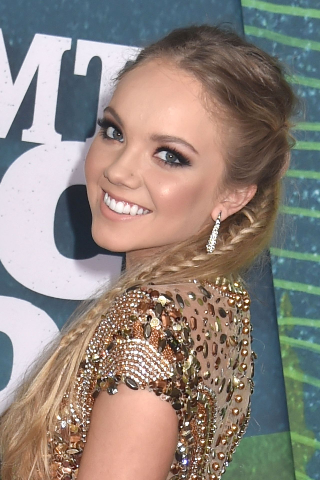 Station 19 Star Danielle Savre Has a Really Great