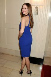 Danielle Panabaker – 2015 TheWrap Emmy Party in West Hollywood