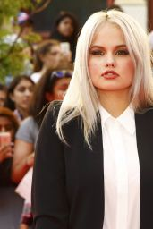 Debby Ryan - 2015 MuchMusic Video Awards in Toronto
