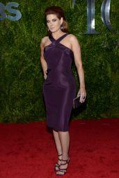 Debra Messing – 2015 Tony Awards in New York City