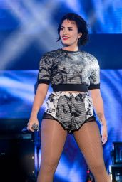 Demi Lovato - DigiFest New York City 2015