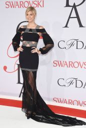 Devon Windsor – 2015 CFDA Fashion Awards in New York City