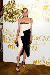 Diane Kruger - 2015 CDFA Fashion Awards After Party in New York City