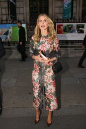 Donna Air - Royal Academy of Arts Summer Ehibition in London, June 2015