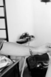 Dylan Penn Pics - Just Jared Spotlight - May 2015