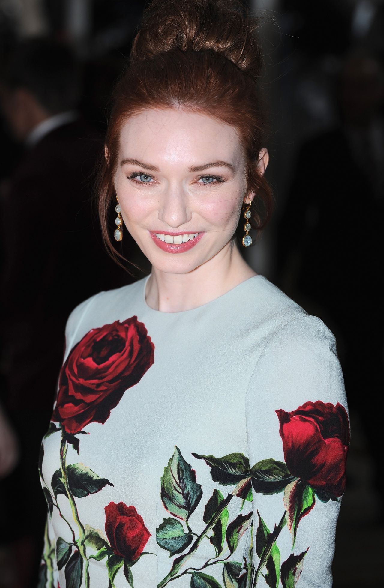 eleanor tomlinson site