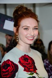 Eleanor Tomlinson - 2015 Glamour Women Of The Year Awards in London