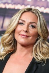 Elisabeth Rohm - Live From New York! Premiere in Los Angeles