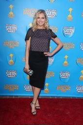 Eliza Taylor - The 41st Annual Saturn Awards in Burbank
