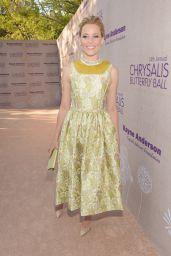 Elizabeth Banks - 2015 Chrysalis Butterfly Ball in Los Angeles