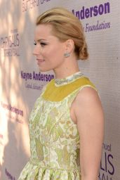 Elizabeth Banks - 2015 Chrysalis Butterfly Ball in Los Angeles