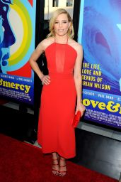Elizabeth Banks - Love & Mercy Premiere in Beverly Hills