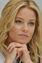 Elizabeth Banks - Pitch Perfect 2 Press Conference in Beverly Hills