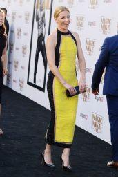 Elizabeth Banks Style - Magic Mike XXL premiere in Los Angeles