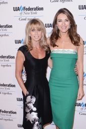 Elizabeth Hurley - The UJA-Federation of NY