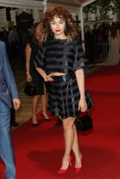Ella Eyre – 2015 Glamour Women Of The Year Awards in London