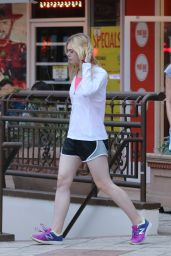 Elle Fanning - Out in Beverly Hills, June 2015
